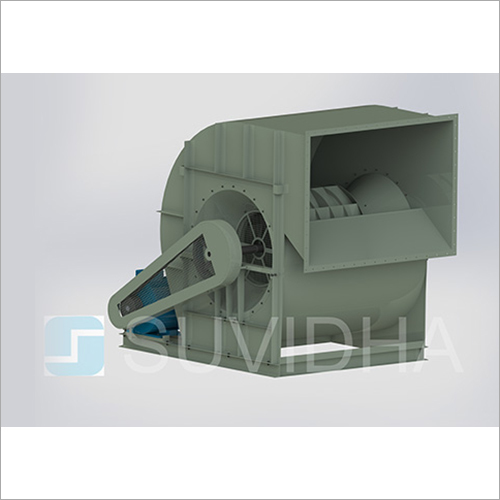 DIDW Centrifugal Fans