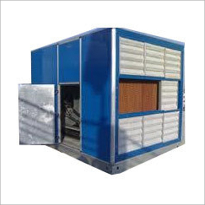Single Skin Air Washer Unit