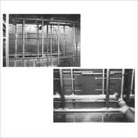 Spray Type Air Washer Unit