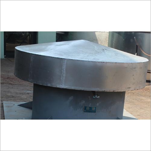 Axial Flow Fan And Roof Ventilators
