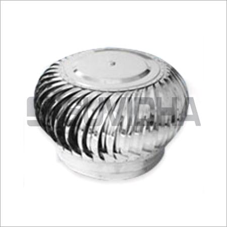 Powerless Turbo Ventilators