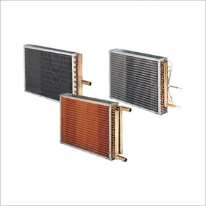 Cooling Coil Air Cooling Unit