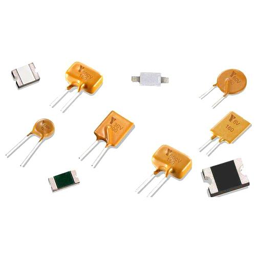 Electronic Mini Fuse