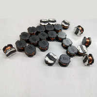 Electronic Radial Leaded Inductor