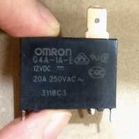 Omron Solid State Relay Chip