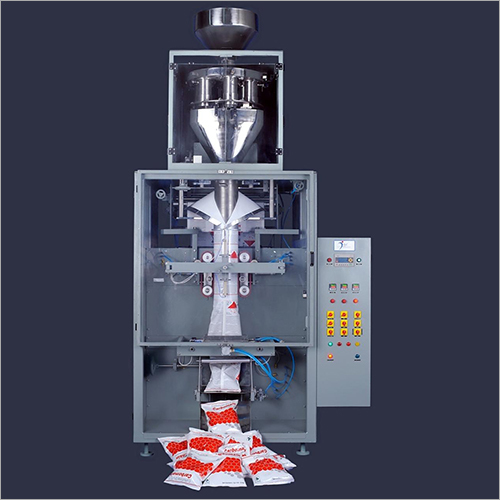 High Speed Rotary Cup Filler Machine