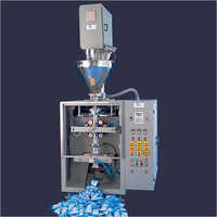 Servo Driven Auger Filler Machine