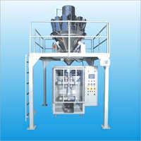 Multi Head Weigh Filler Packaging Machine