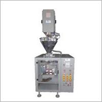 High Speed Servo Auger Filler Machine