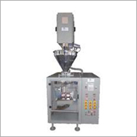High Speed Servo Auger Filler Machine