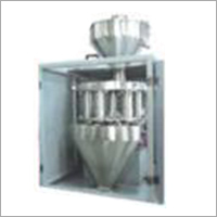 Semi Automatic Dosing Cup Filling Machine