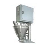 Semi Automatic Dosing Auger Filling Machine