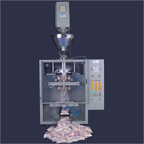 High Speed Servo Auger Packaging Machine