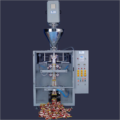 Fully Automatic Servo Auger Packaging Machine