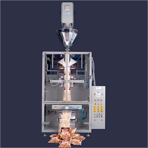 Ultra Speed Servo Auger Pouch Packaing Machine