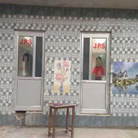 Aluminum Composite Panel Door