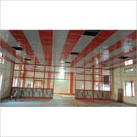 Aluminium Fabrication Service