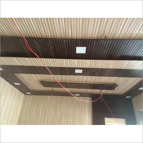 Industrial PVC Wall Panel