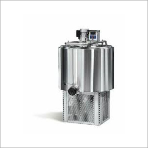 Open Type Bulk Milk Cooler