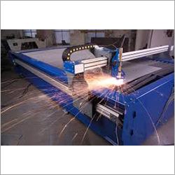 Profile Cutting Machine Service