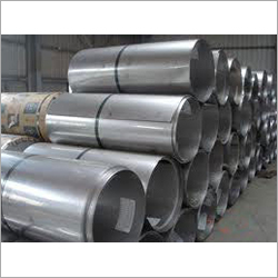 SS Galvanized Plain Sheet