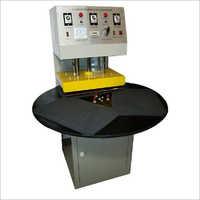 Industrial Blister Packaging Machine