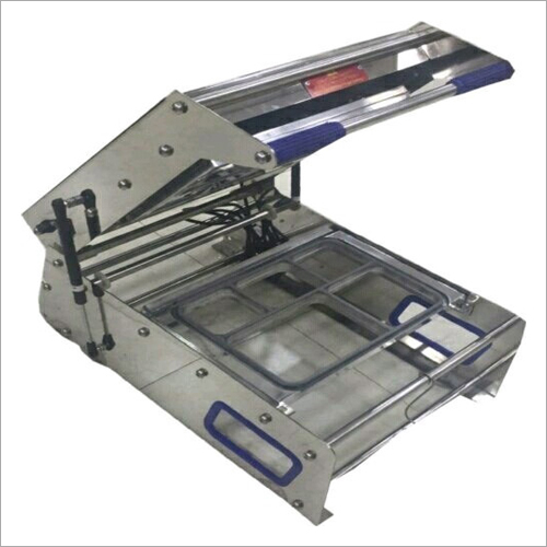 Industrial Tray Sealing Machine