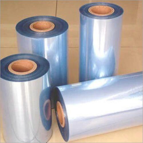 Industrial PVC Shrink Film