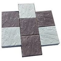 Cobble Stone Paver Block