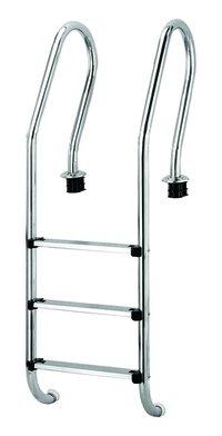 Swimming Pool Loop Shape Ladder