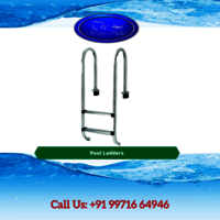 Swimming Pool Loop Shape Ladder