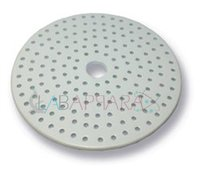 Dessicator Plate (Porcelain)