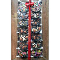Handmade Dry Fruit Chocolate