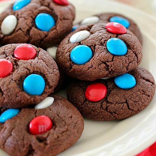 Handmade Chocolates Cookies