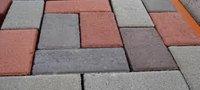 Rectangular Paver Block