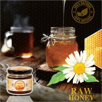 Pure Raw Honey