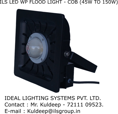 LED FLOOD LIGHT COB