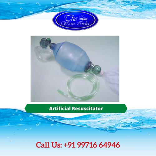 Artificial Resuscitator