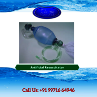 Artificial Resuscitator