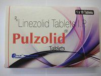 Linazolid 600 MG Tablets