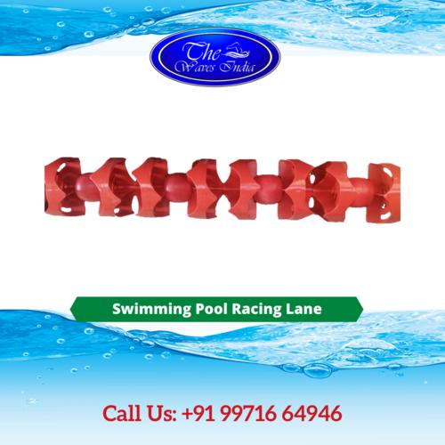 swimming pool racing lane