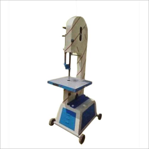 Fully Enclosed Bandsaw Machine