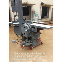 Industrial Heavy Duty Band Saw Machine