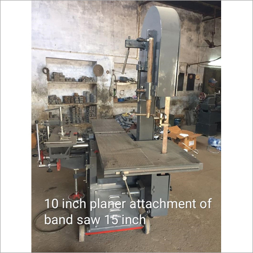 15 inch Band Saw Machine