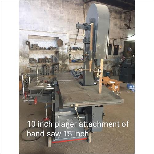 15 inch Band Saw Machine