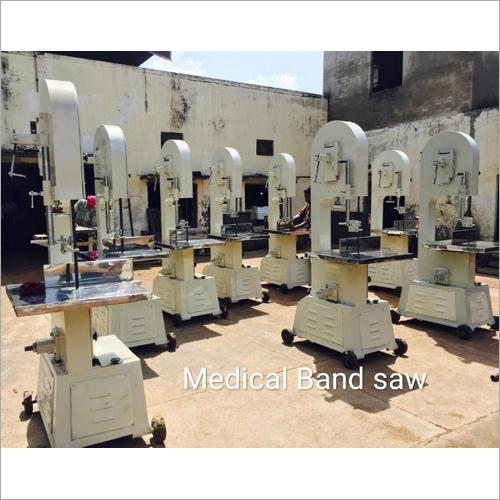 Medical Band Saw Machine