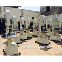 Medical Band Saw Machine