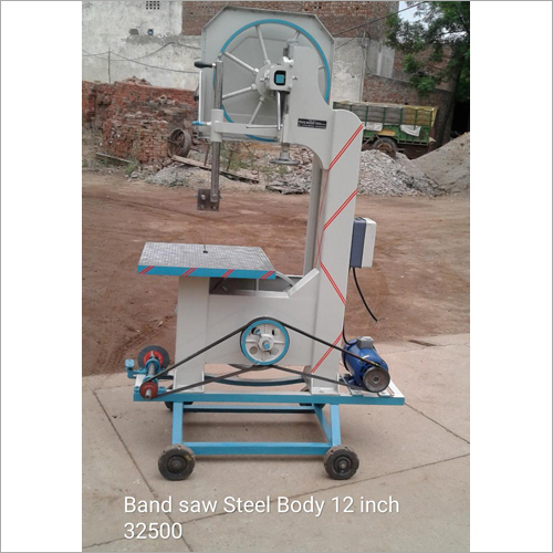 12 Inch Band Saw Machine