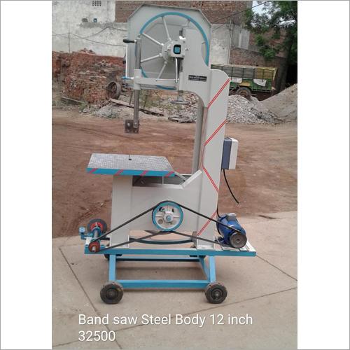 12 Inch Band Saw Machine