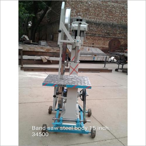 15 Inch Industrial Band Saw Machine
